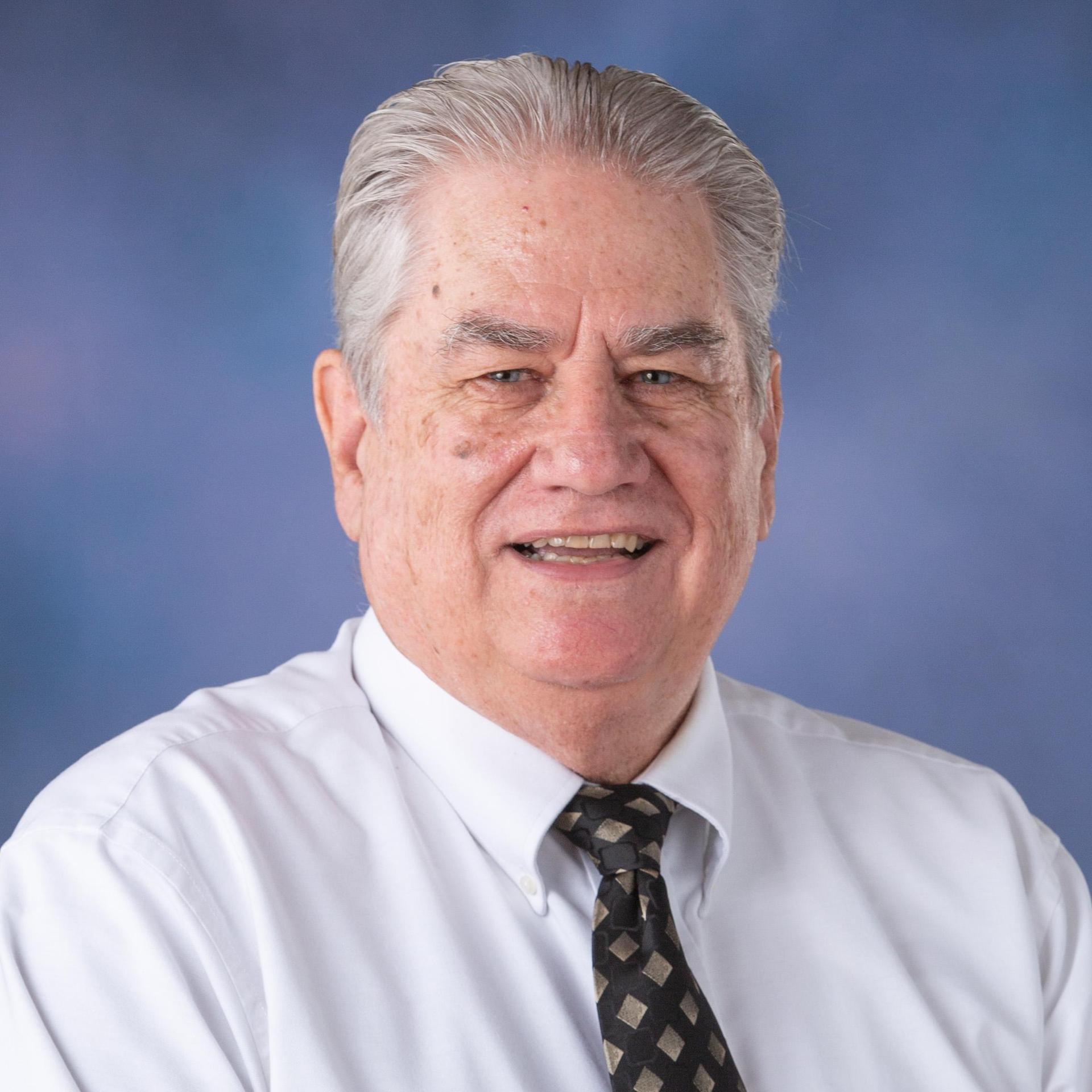 Principal - Mr. Tim Petersen