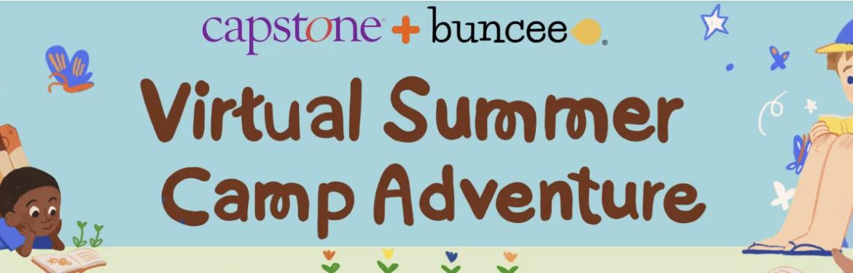 Capstone Virtual Camp