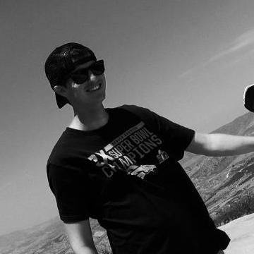 Tyler Salisbury's Profile Photo