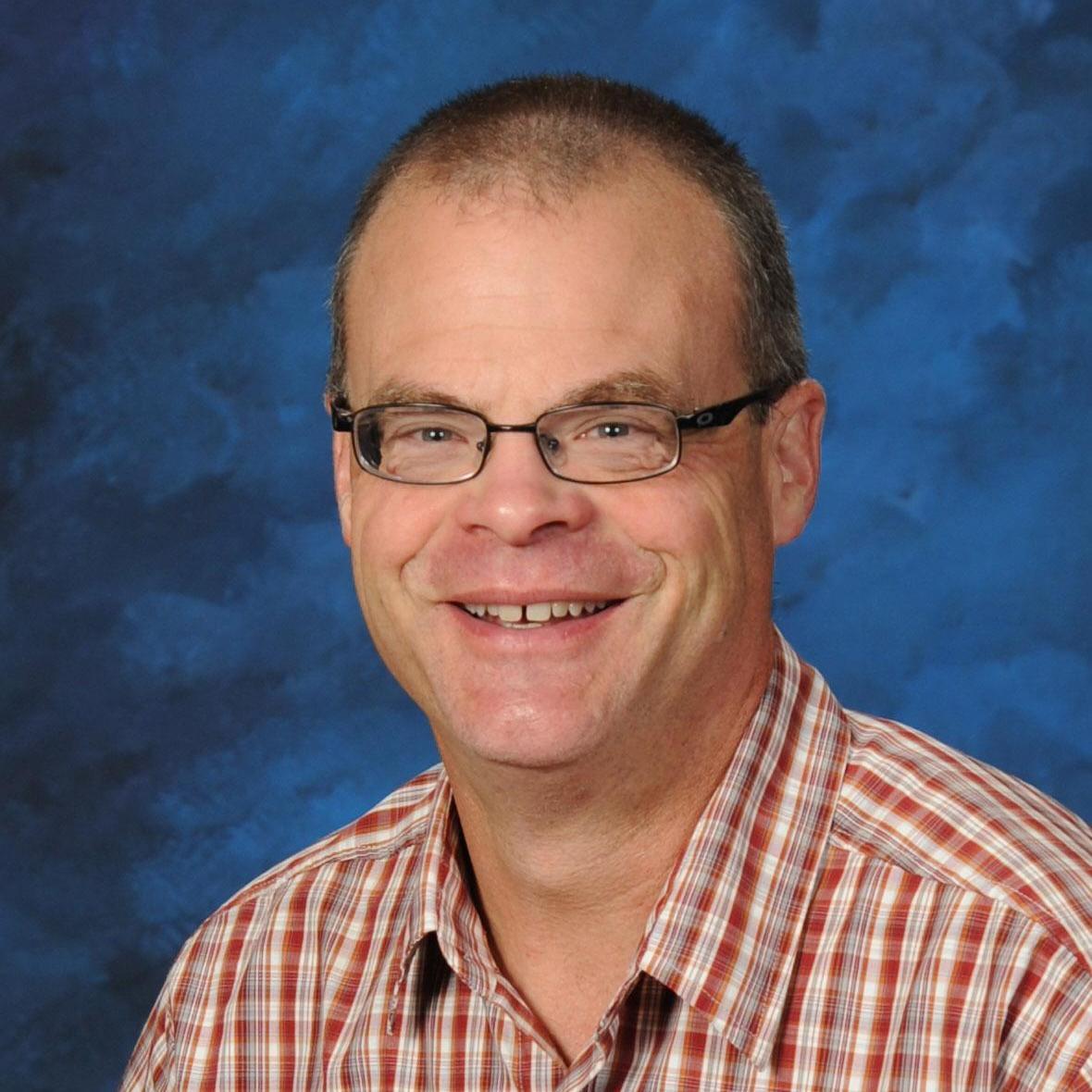 Kevin Liddiard's Profile Photo