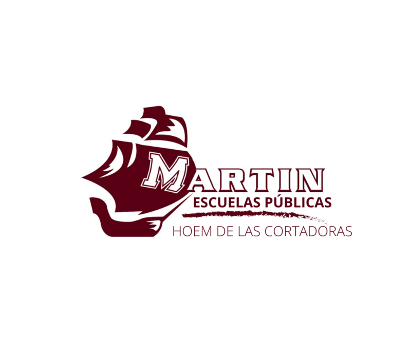 Martin Public Schools Clipper Ship