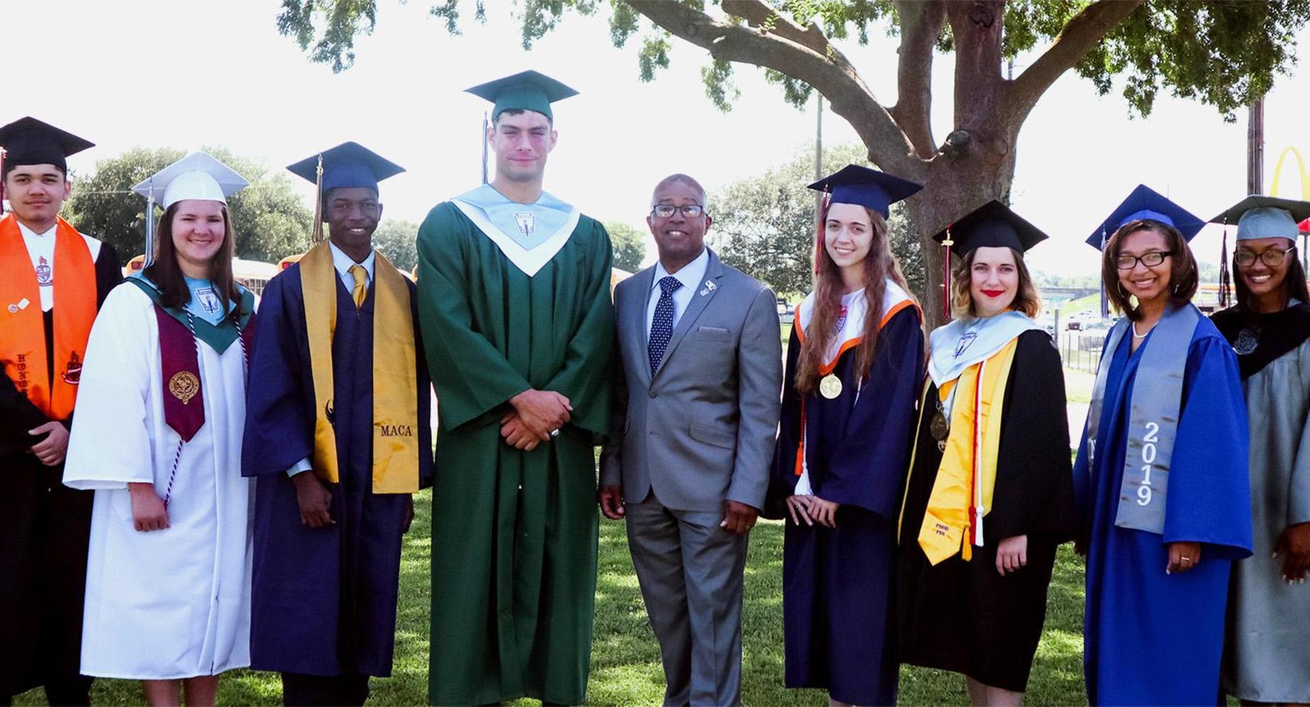 slp valedictorians