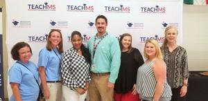 PGSD Teachers Chosen to Represent Mississippi Teacher Council