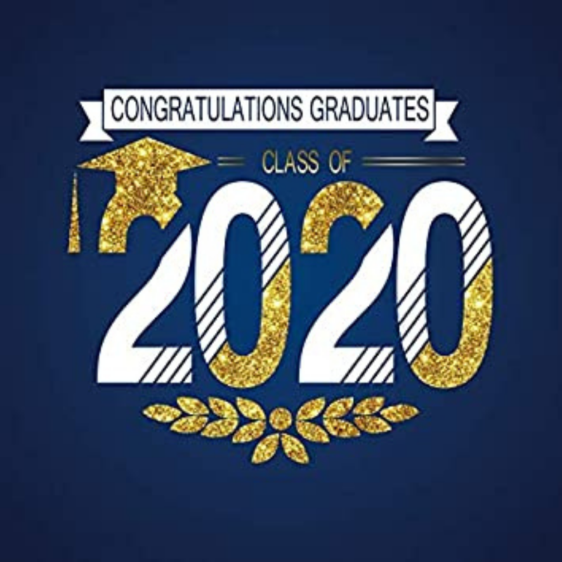 Click Here to View the 2020 Graduation Video Thumbnail Image