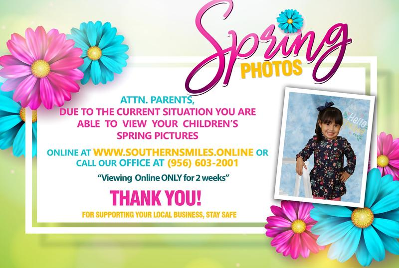 Spring Picture Flier