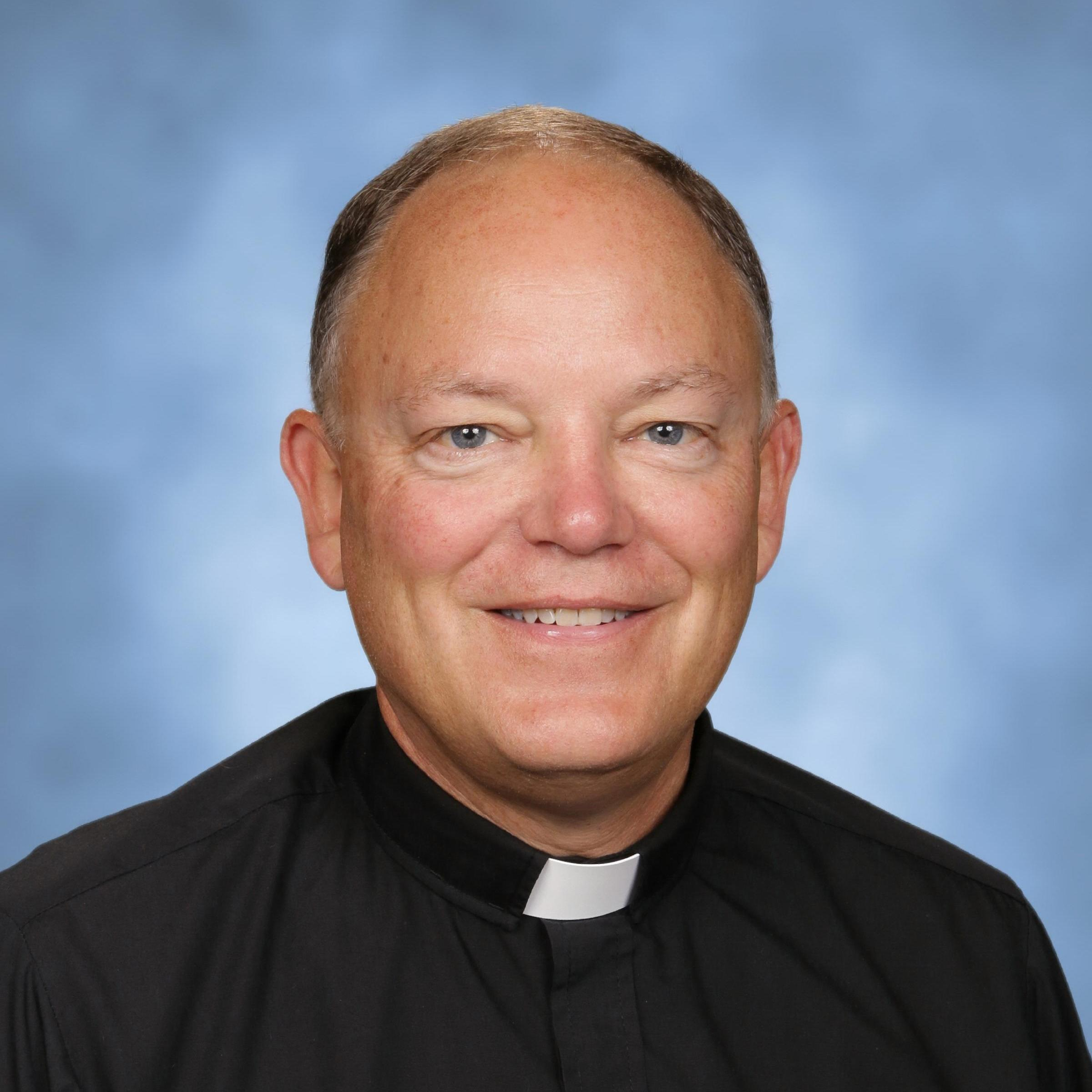 Father Tony Richter's Profile Photo