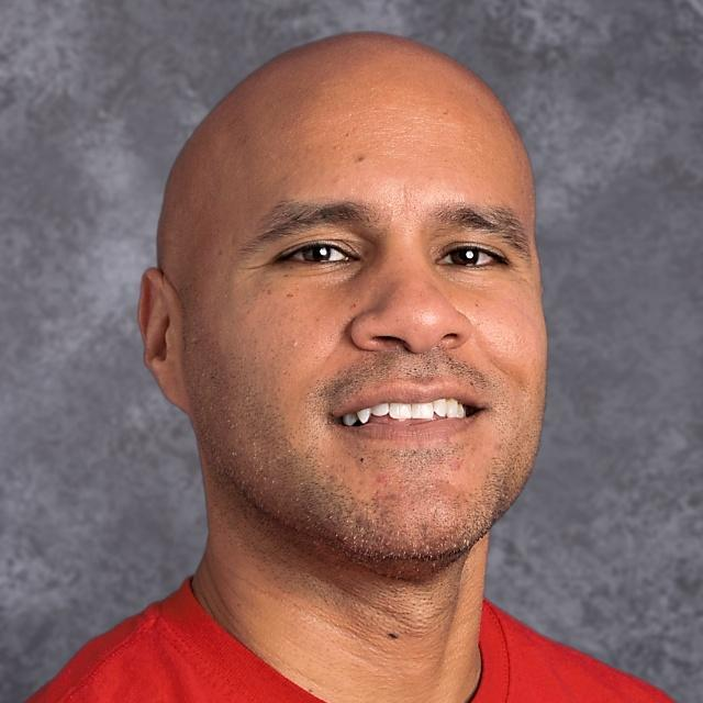 Edward Tirado's Profile Photo