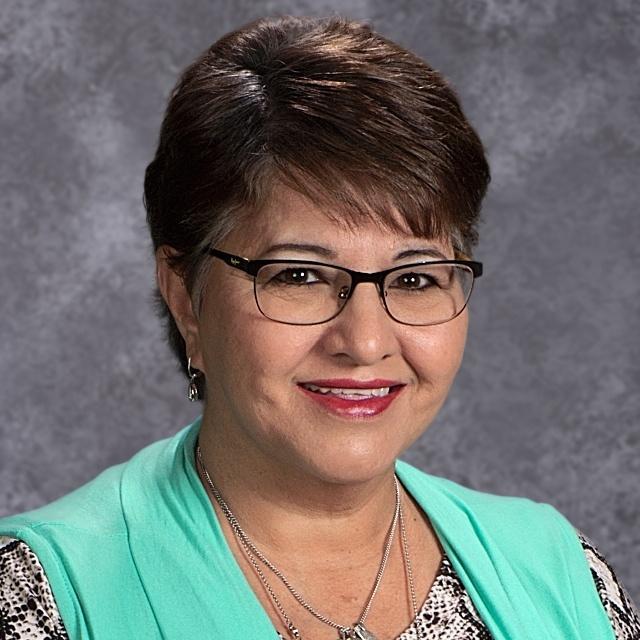 Alma Hagan's Profile Photo