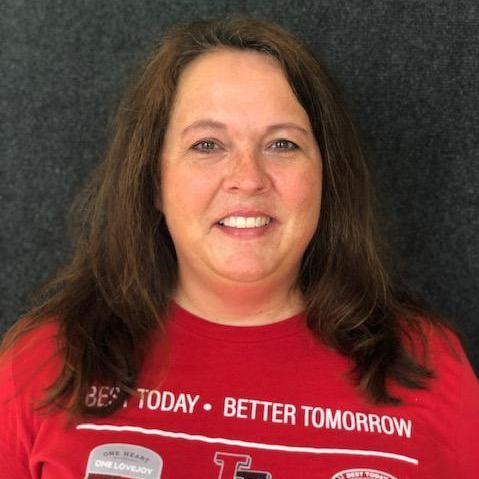 Lisa Wyrick's Profile Photo