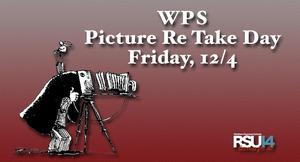 WPS Picture Retake Day