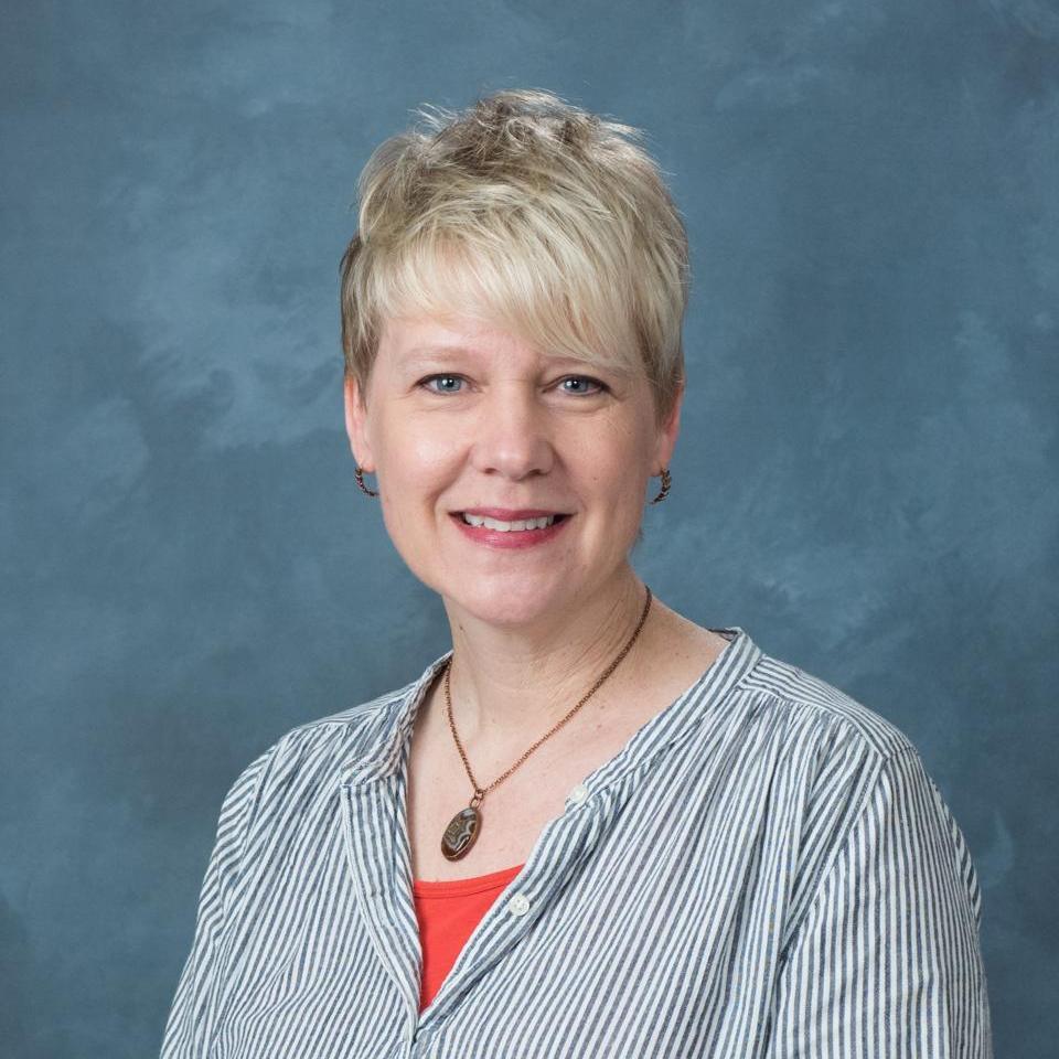 Amy Brown's Profile Photo