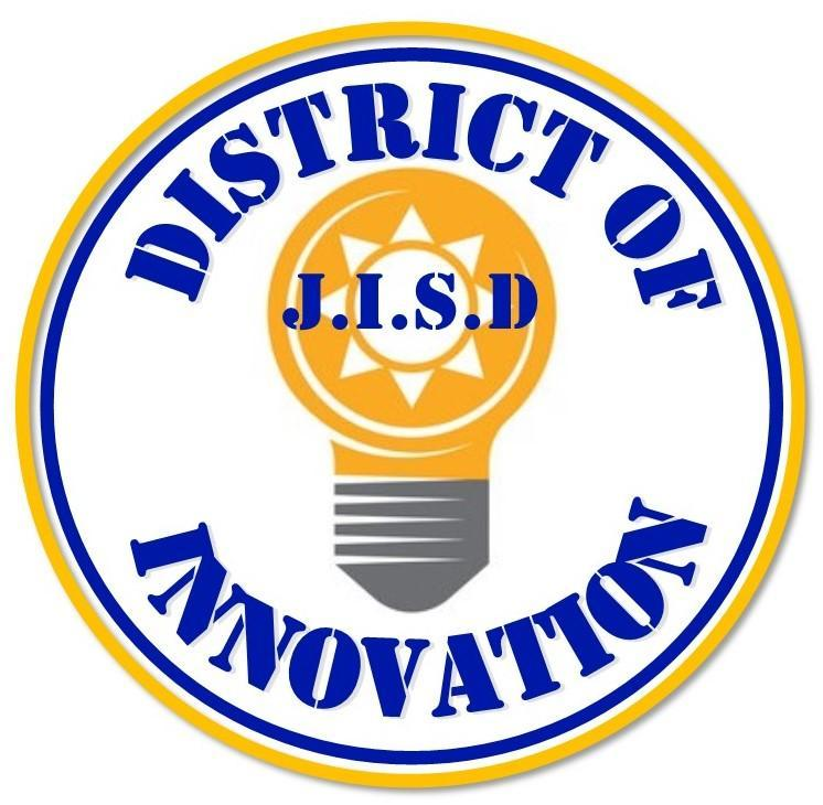 Logo for District of Innovation