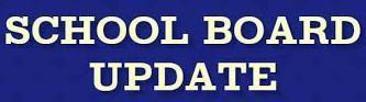 School Board Update