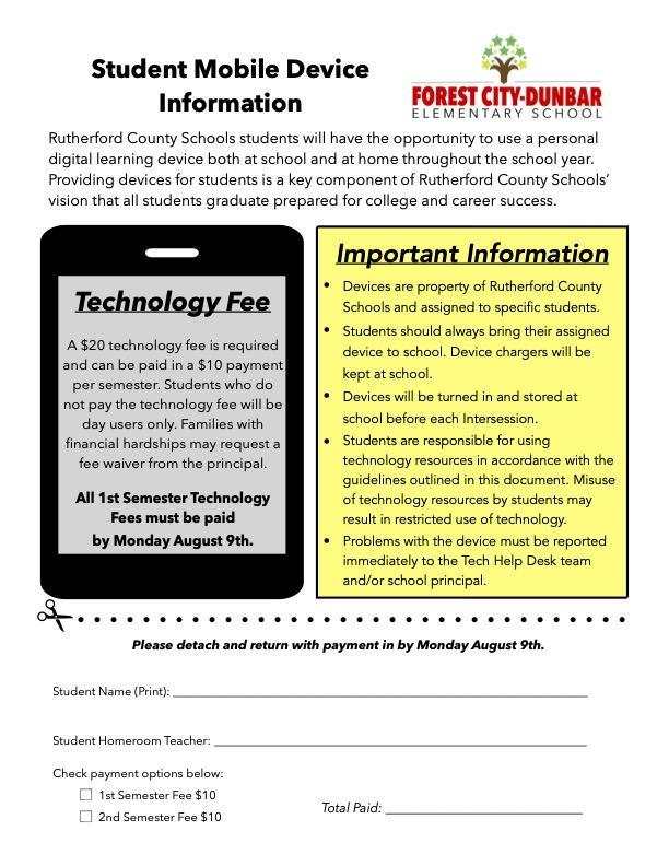 Elementary Technology Fee Featured Photo