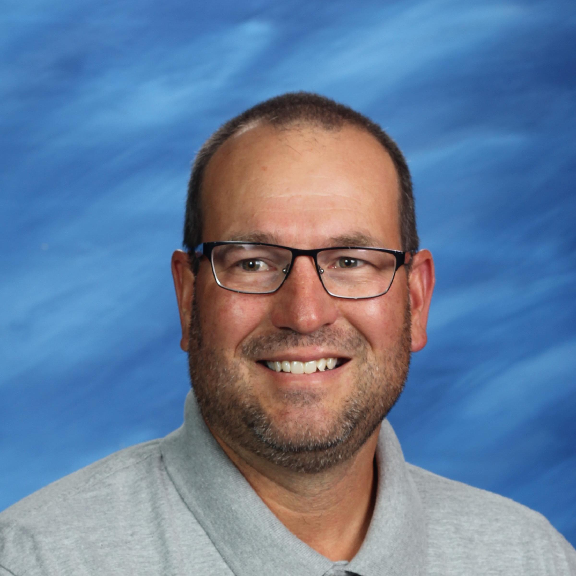 Shadd Johnstone's Profile Photo