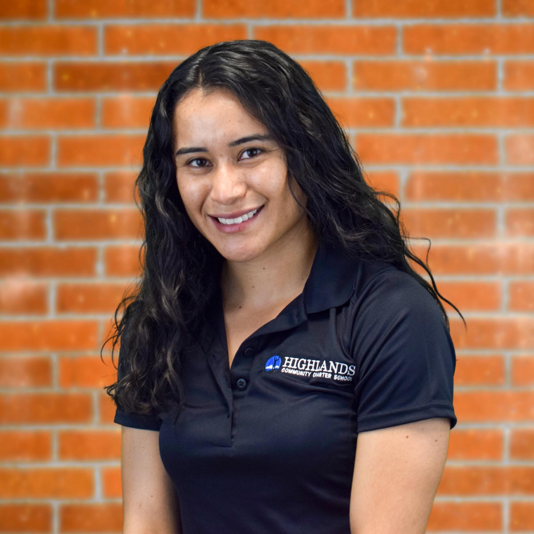 Mariana Rodriguez's Profile Photo
