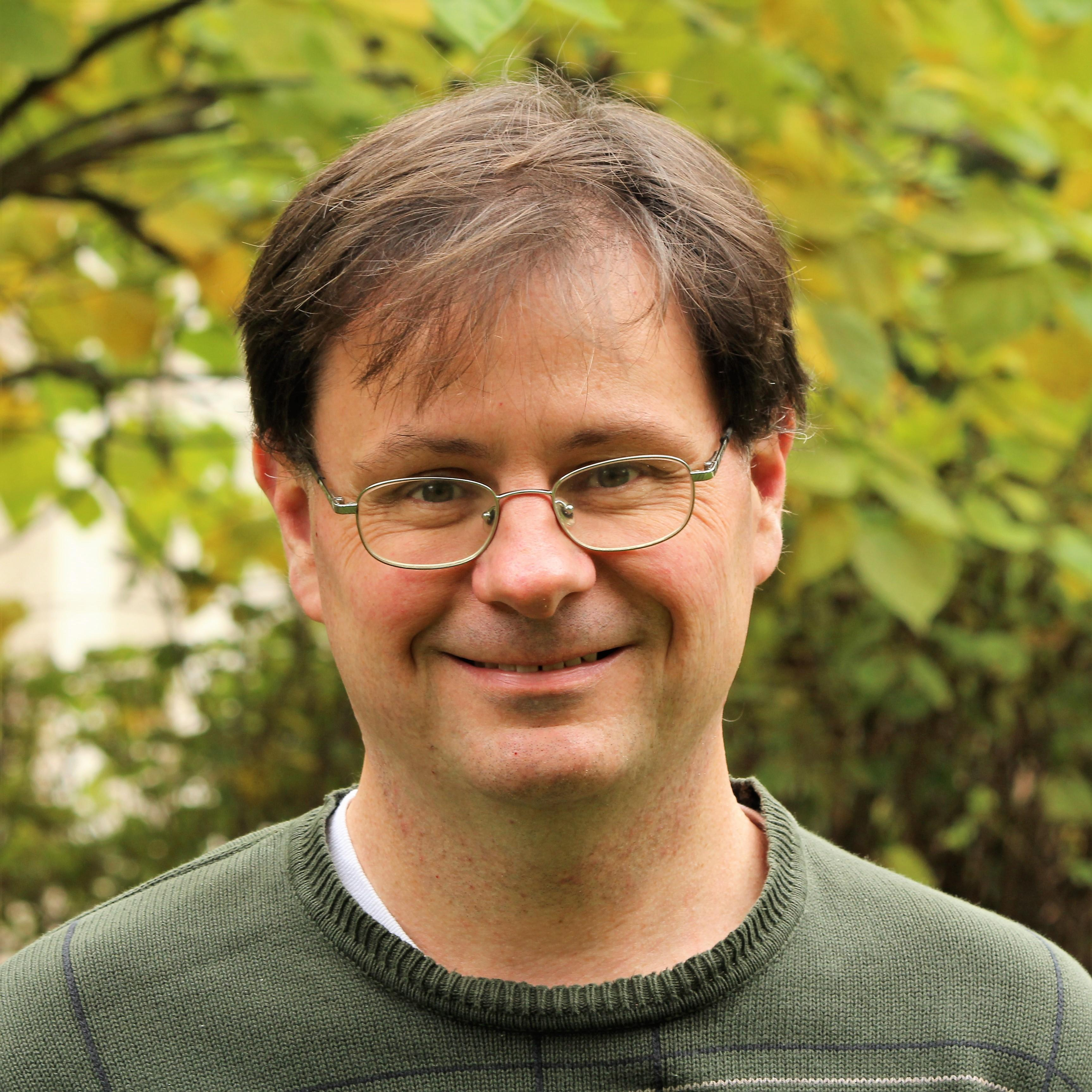 Patrick McGowan's Profile Photo