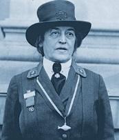 Juliette Gordon