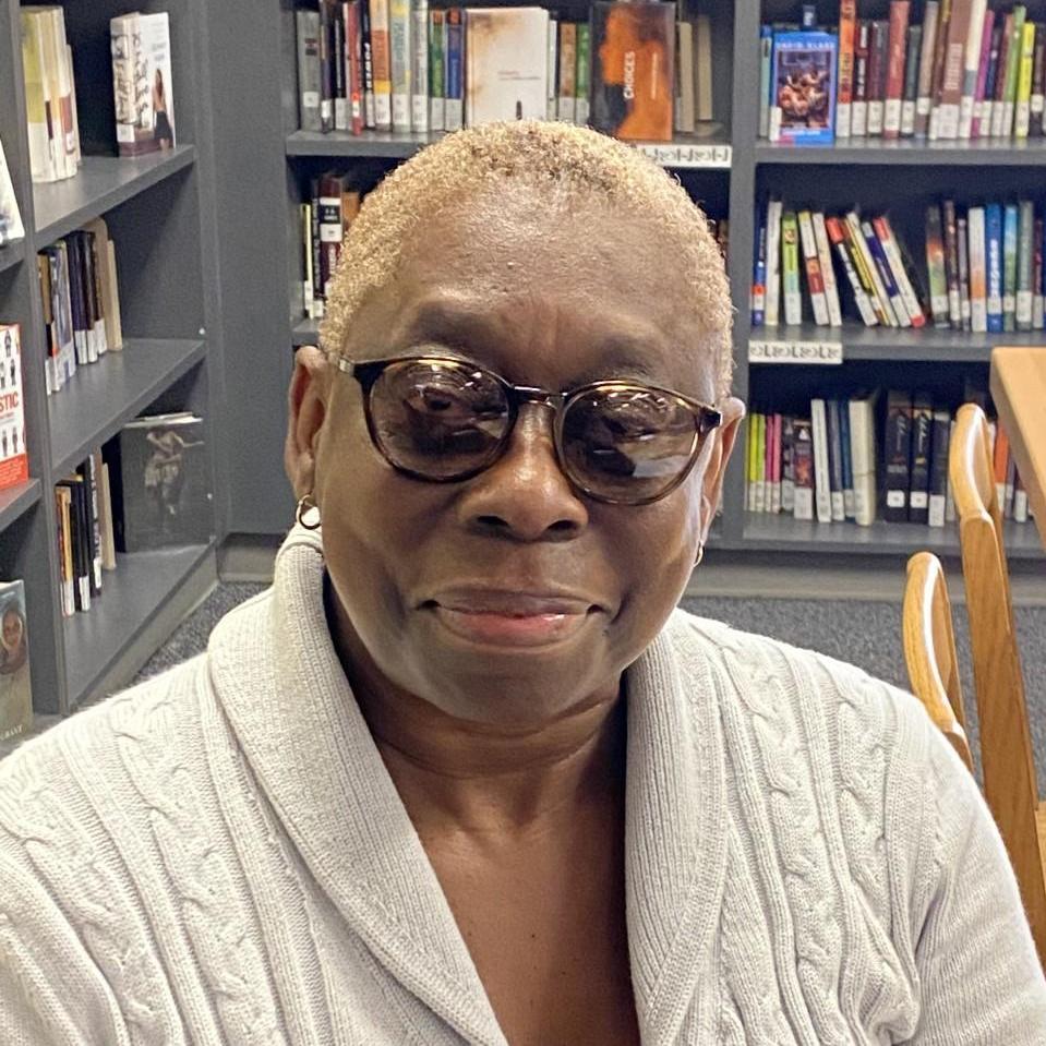Marjorie Swan's Profile Photo