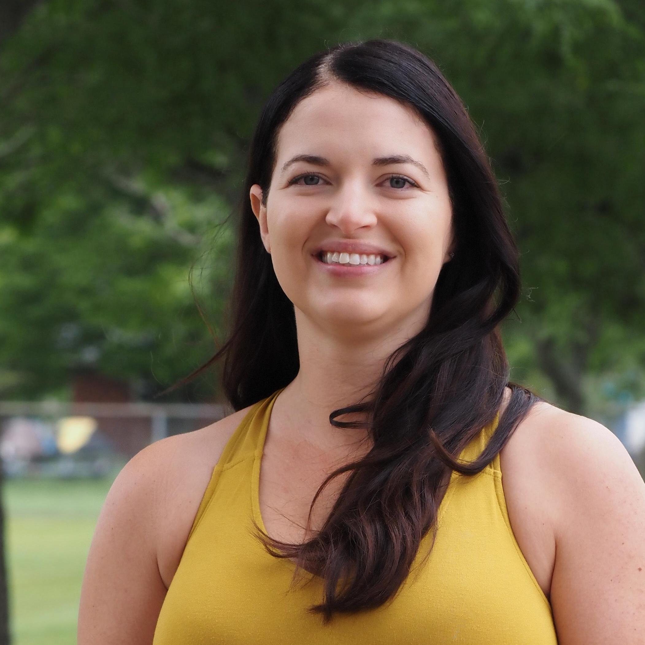 Allison Vega's Profile Photo
