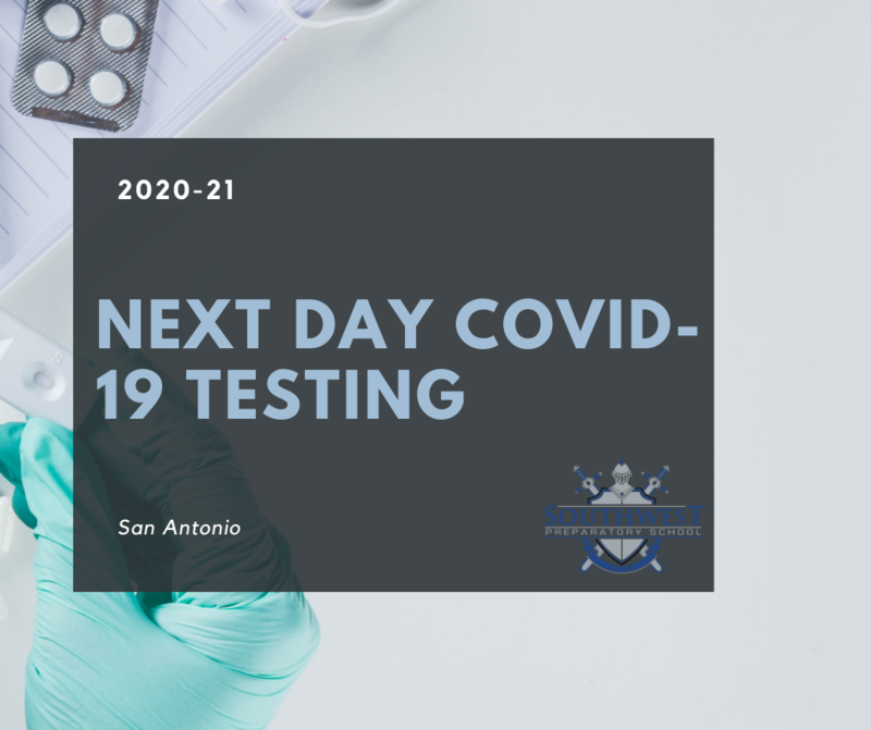 Next Day PCR COVID-19 Testing Results Featured Photo