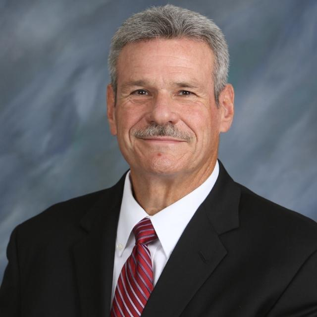 Sid Siebert's Profile Photo