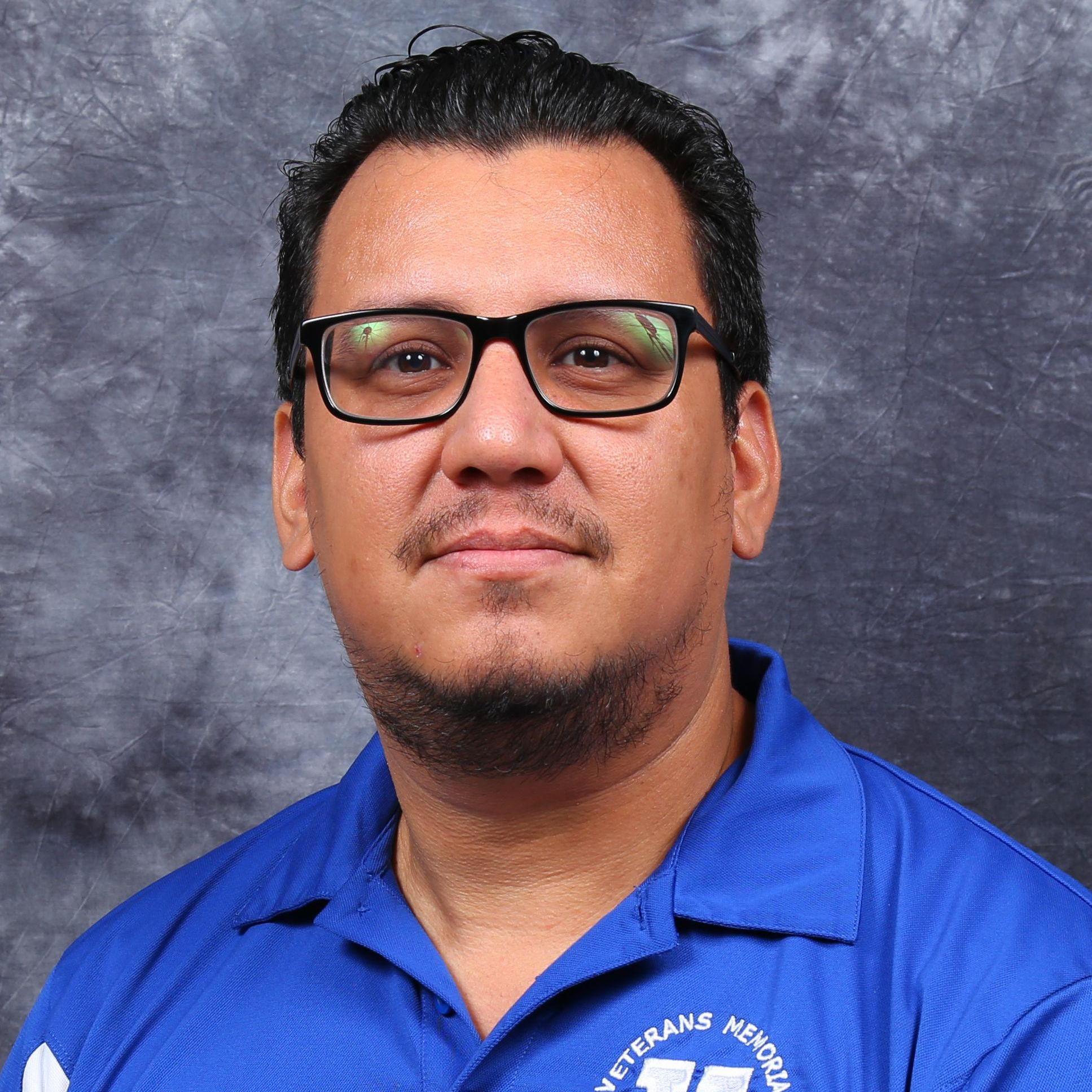 Jorge Torres Vasquez's Profile Photo