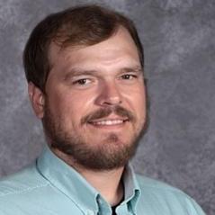 Andrew Benton's Profile Photo