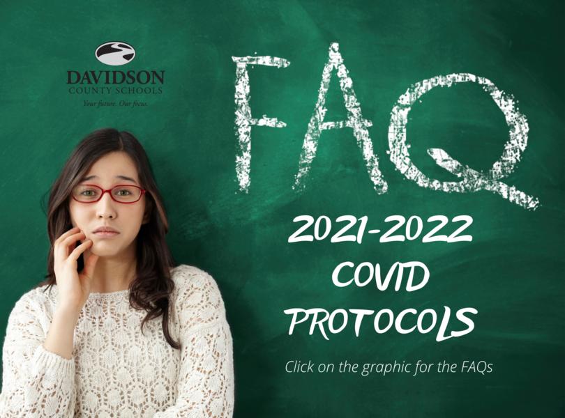 DCS FAQ COVID