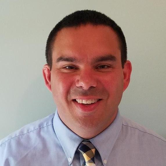 Mr. Wheeler's Profile Photo