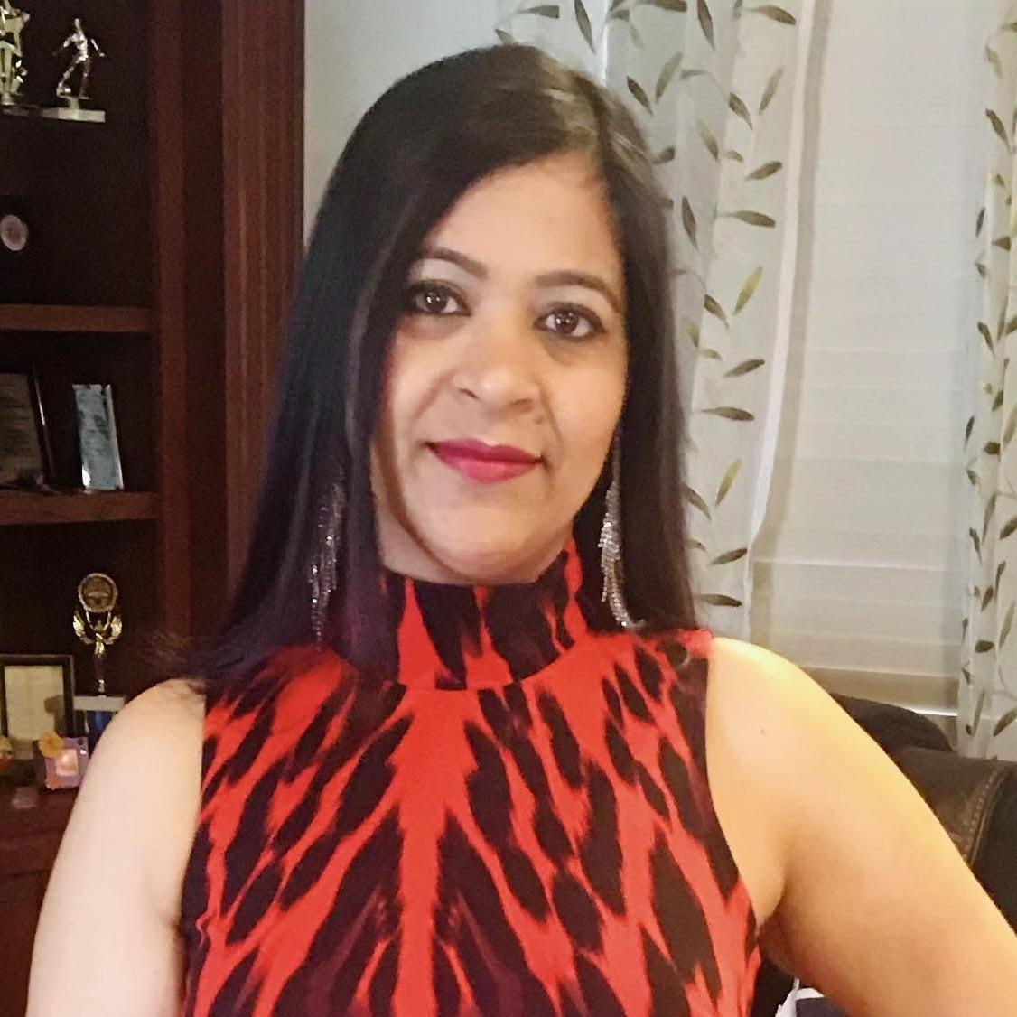 Ritu Gupta's Profile Photo