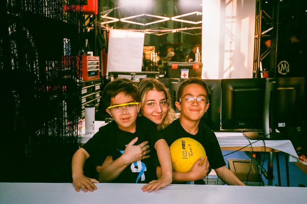 Future Team 4 members!