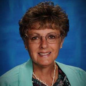 Sally Murphy's Profile Photo