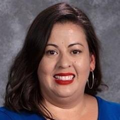 Monique Saenz-Moreno's Profile Photo