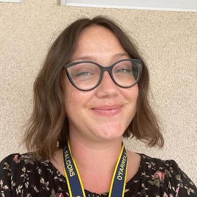 Megan Ibey's Profile Photo