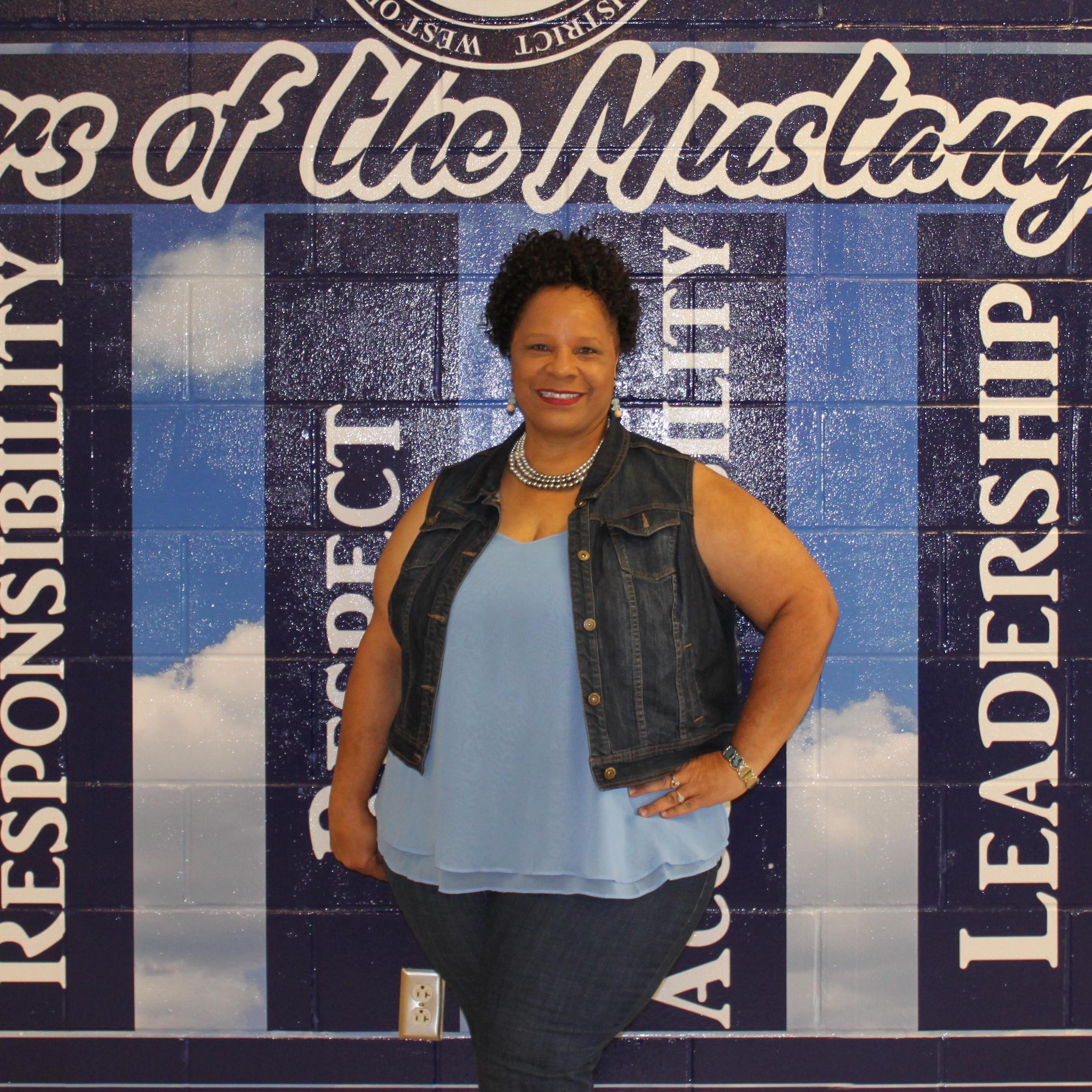 Patricia Roberson's Profile Photo