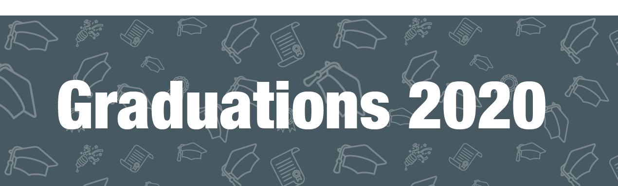 Graduations Banner