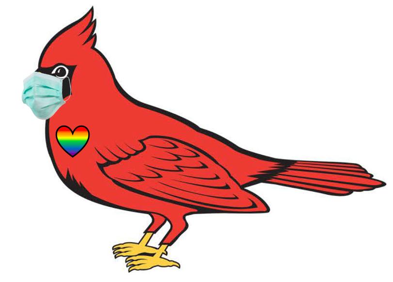 Covid Cardinal