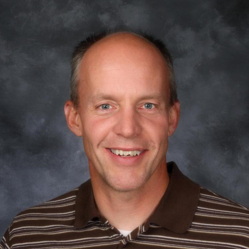 Steve LaBau headshot