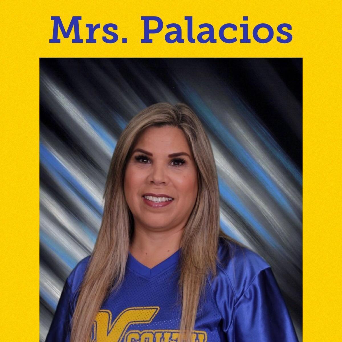 Leticia Palacios's Profile Photo