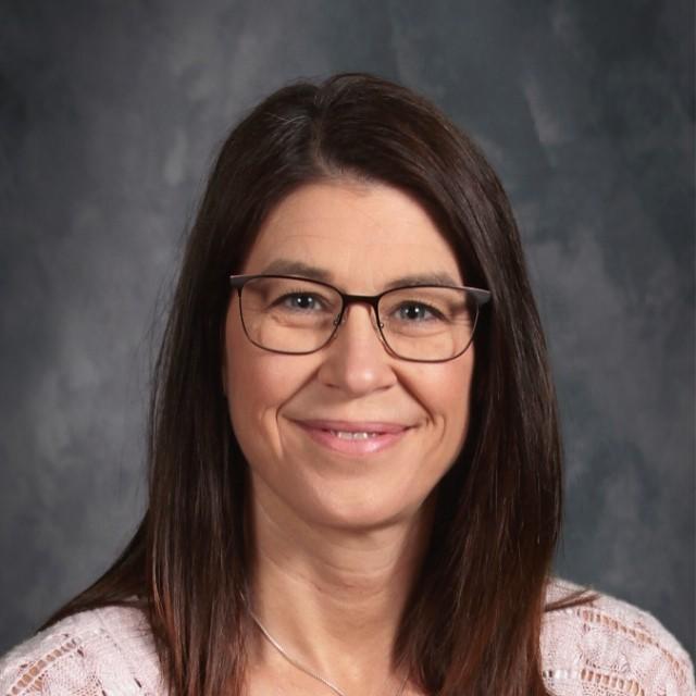 Tracy Evans's Profile Photo