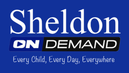 New Sheldon on Demand procedures for remote learners Featured Photo