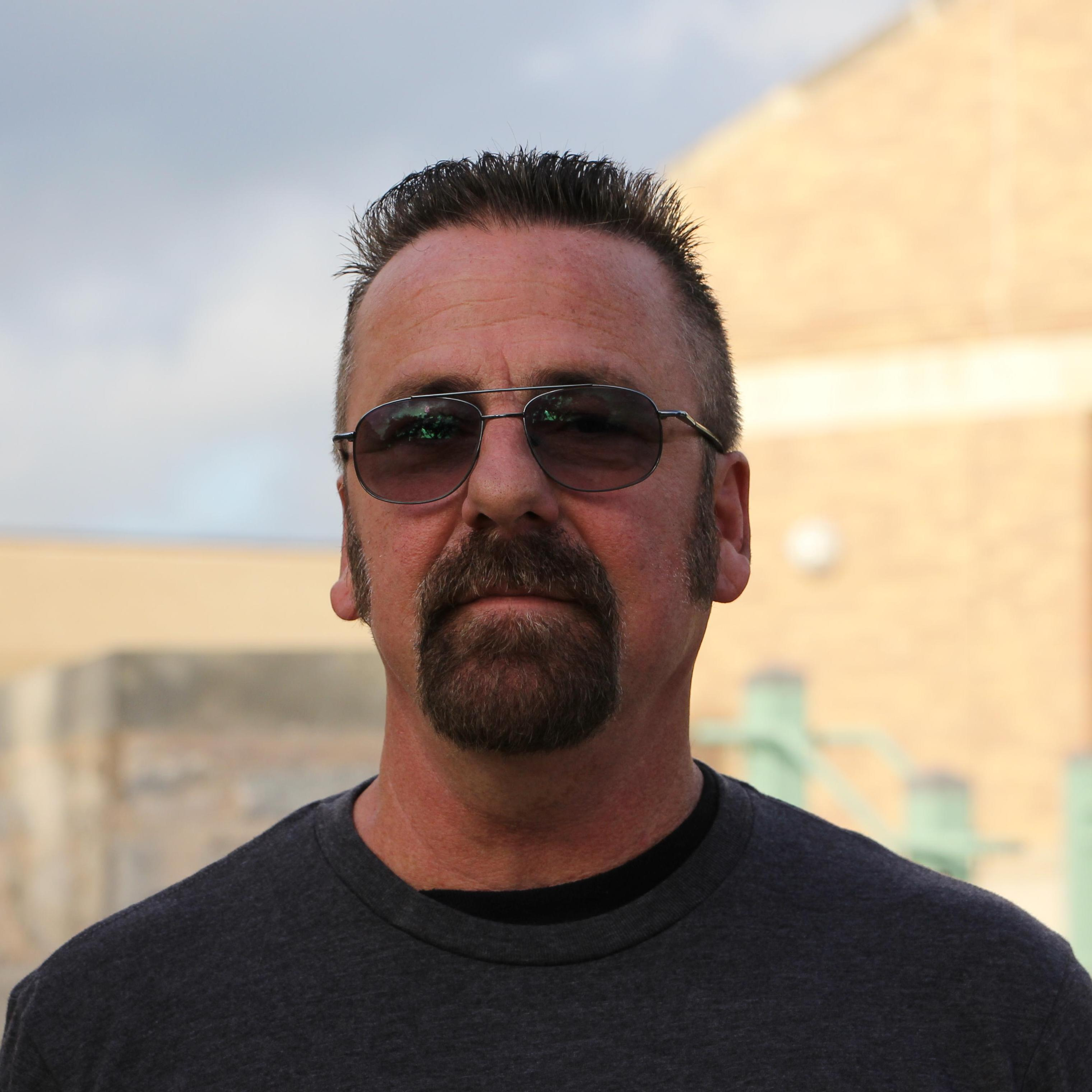 Wayne Bankston's Profile Photo
