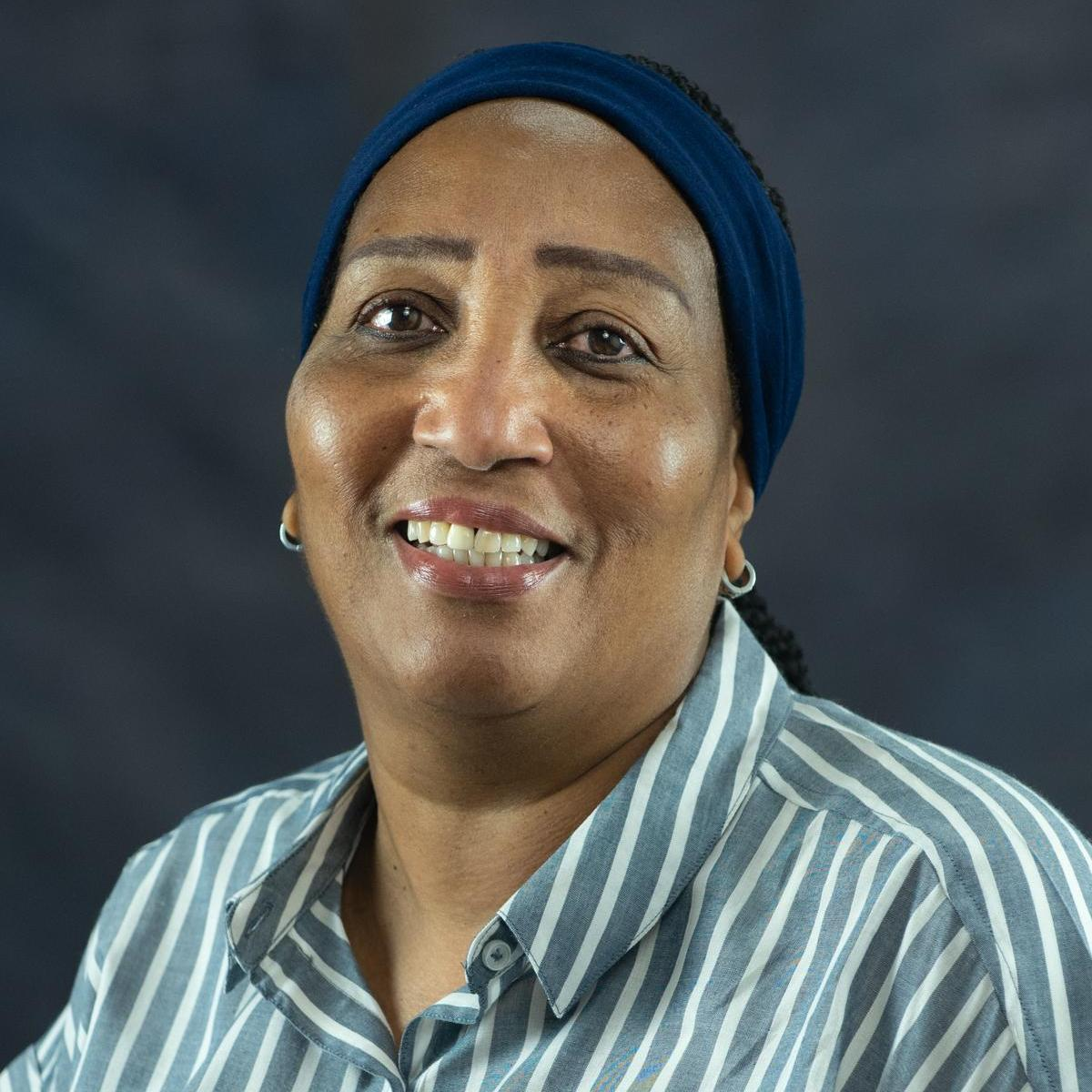 Judy St. Omer's Profile Photo