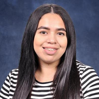 Angelica Tobias Zavala's Profile Photo