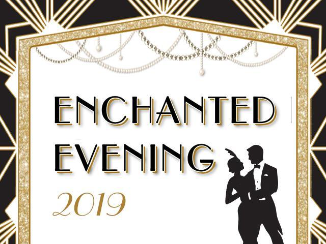 Enchanted Evening 2019 Featured Photo