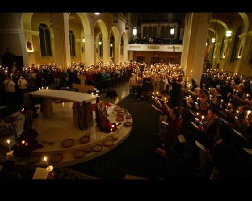 Taizé Prayer needs your help! Featured Photo