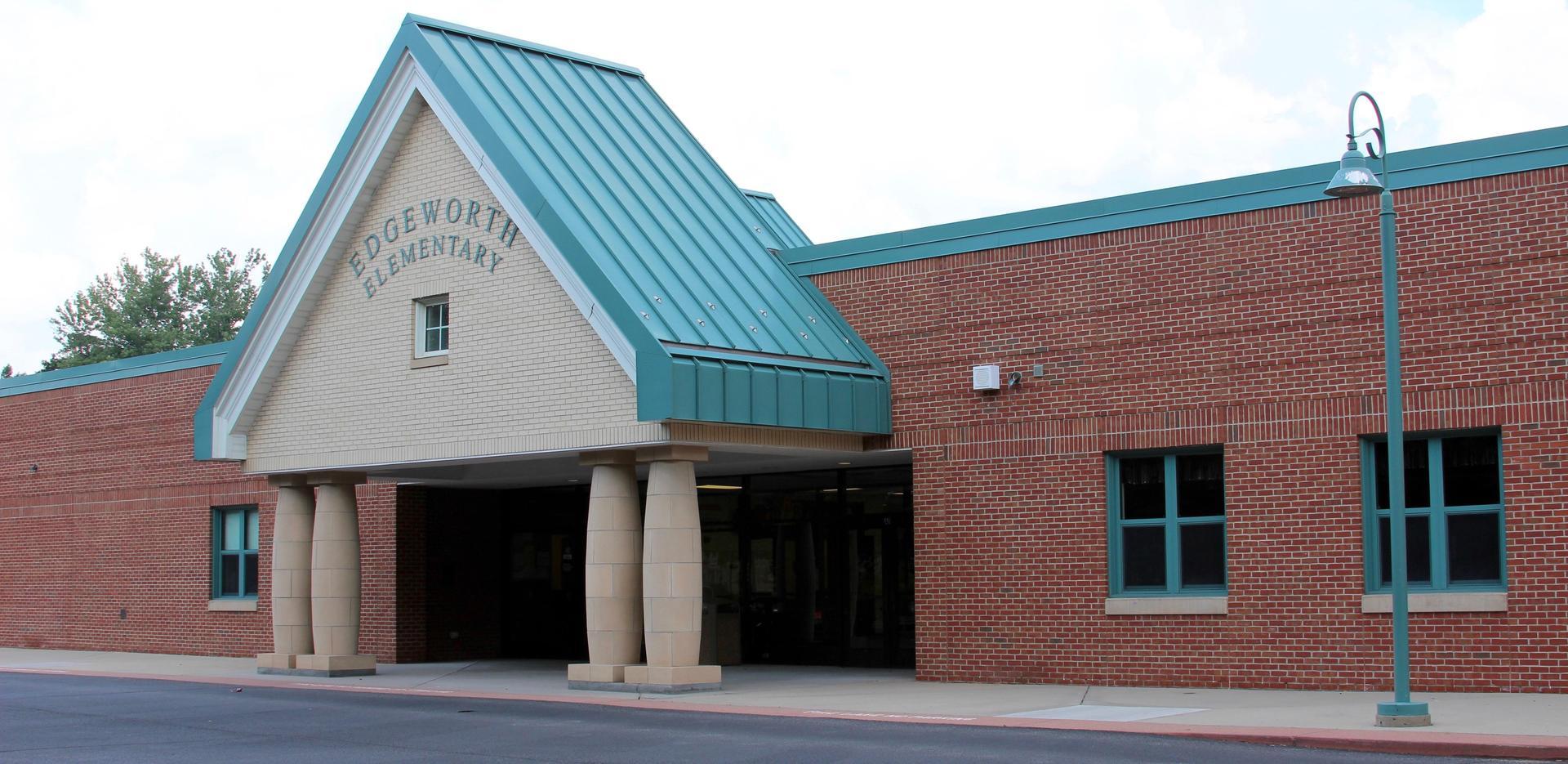 Edgeworth Elementary School