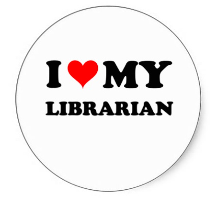 Nominate a Librarian Featured Photo