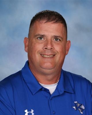 photo of coach baker
